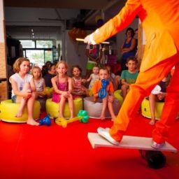 3 bonnes raisons d'organiser la fête d'anniversaire de votre enfant à Eklabul