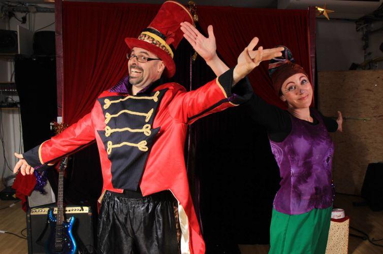 Guirland Circus