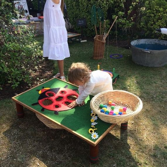jeux en bois 14 - Eklabul Evenement